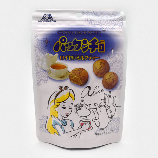 Disney Otona Milk Tea Biscuits