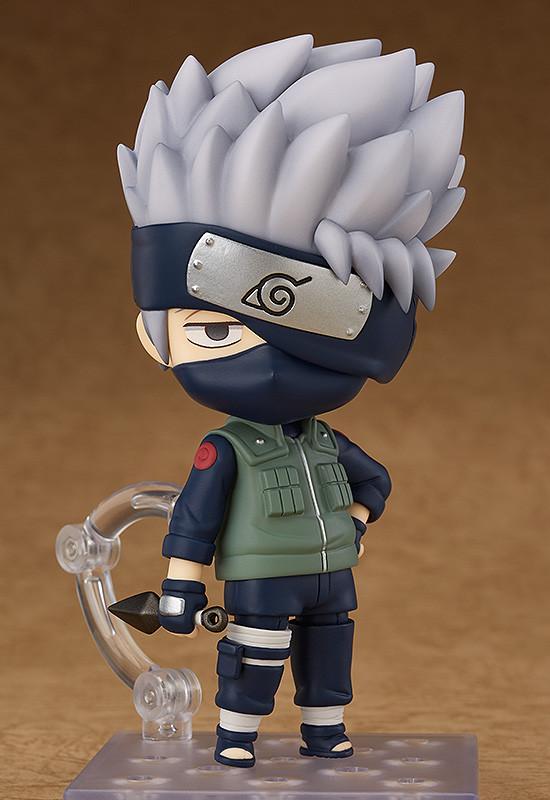 Kakashi Nendoroid Naruto Shippuden