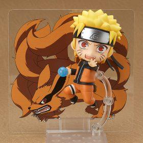 Naruto Nendoroid Naruto Shippuden