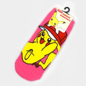 Pokémon Pikachu Socks