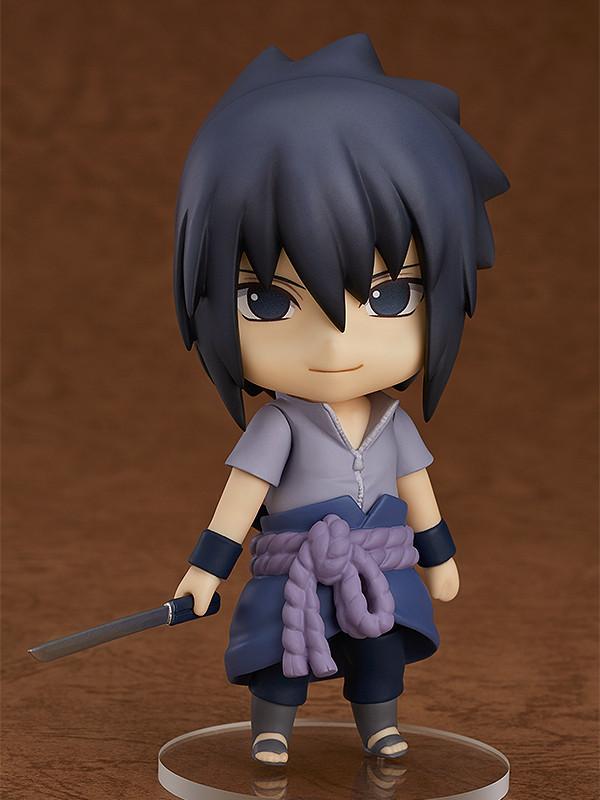 Sasuke Nendoroid Naruto Shippuden