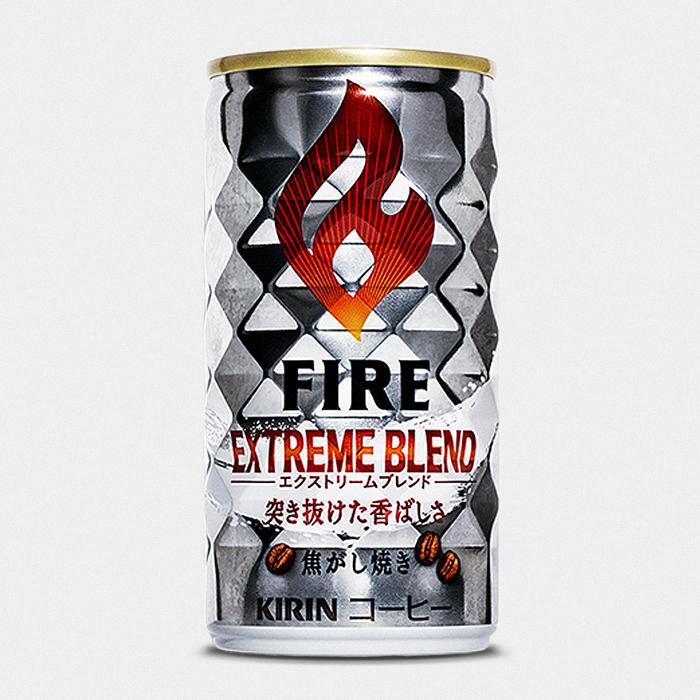 Kirin FIRE Extreme Blend