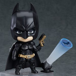 Batman: Hero's Edition Nendoroid