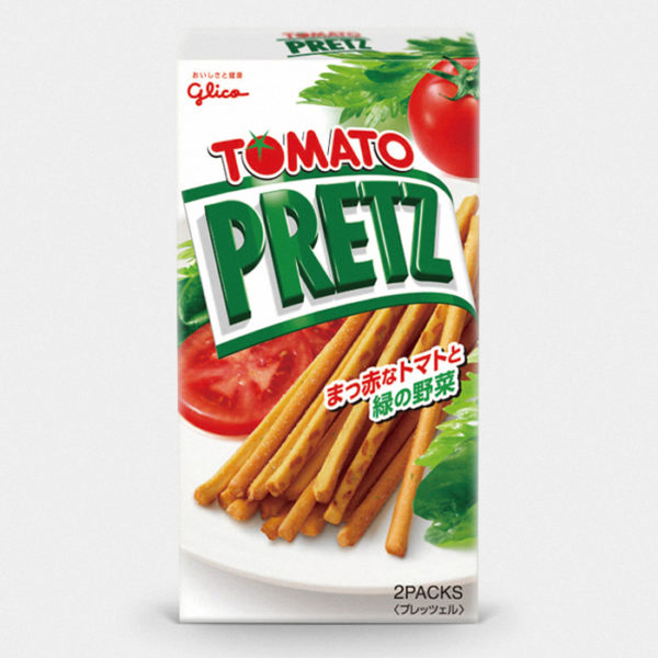 Tomato Pretz