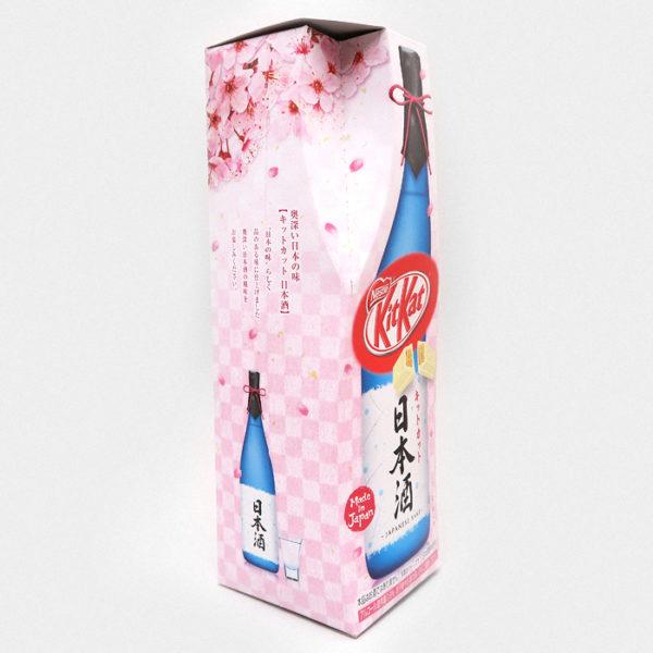 Special Edition Sake Kit Kat
