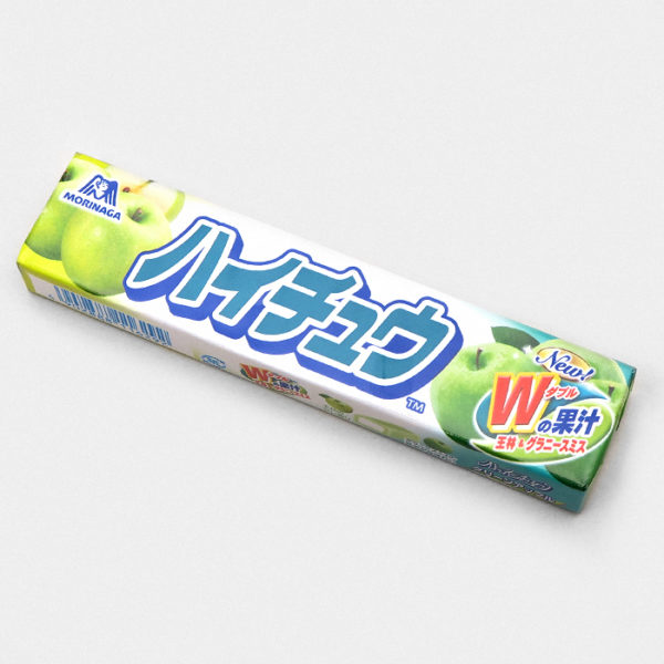Apple Hi-Chew
