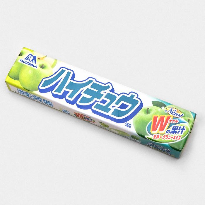 Apple Hi-Chew