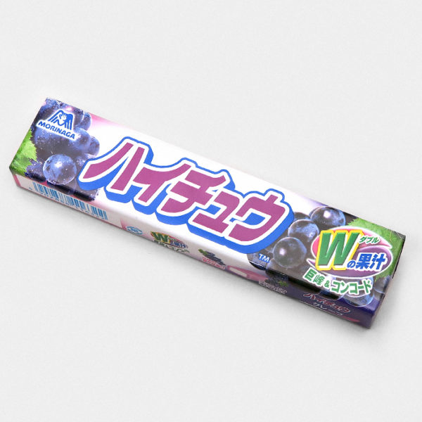 Purple Grape Hi-Chew