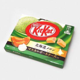 Melon & Mascarpone Kit Kat