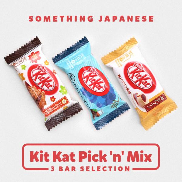 Kit Kat Pick 'n' Mix