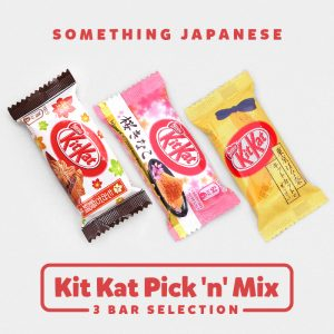 Japanese Kit Kat Pick 'n' Mix