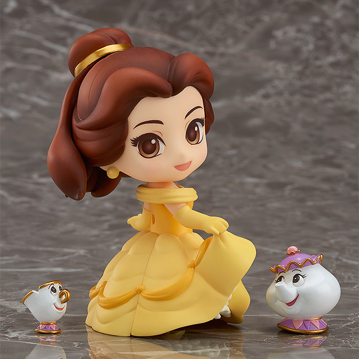 Belle Nendoroid Beauty and the Beast