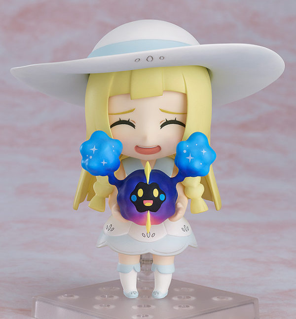 Lillie Nendoroid Pokémon Sun and Moon