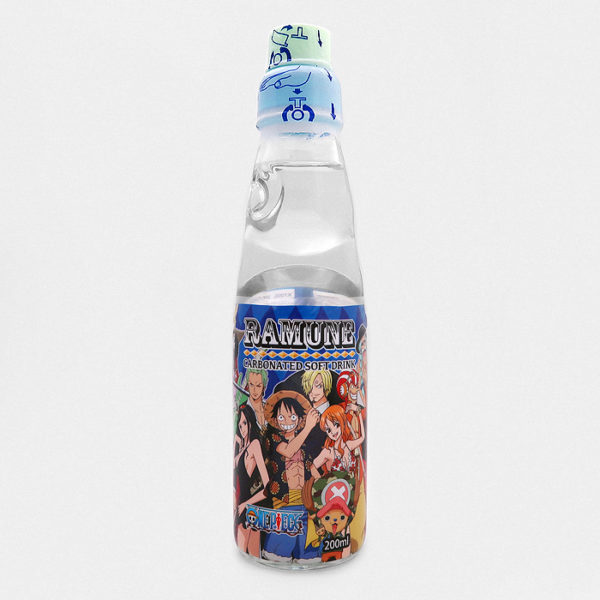 One Piece Ramune Soda