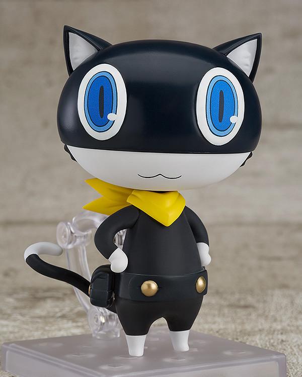 Morgana Nendoroid Persona 5