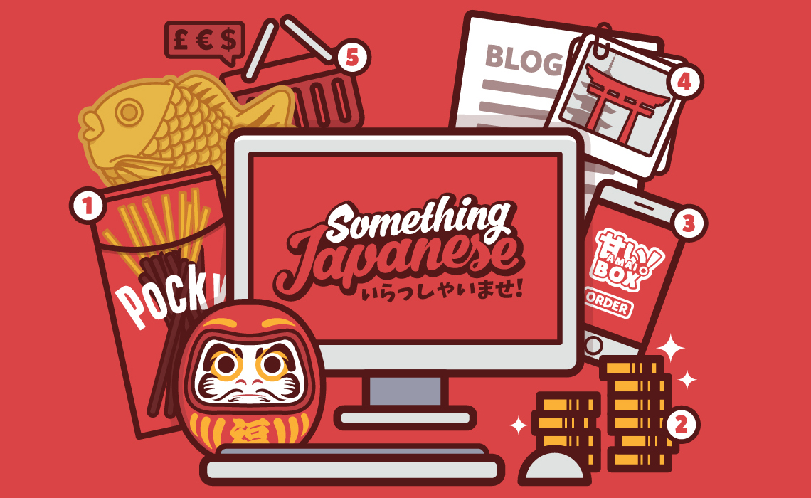 about somethingjapanese.com