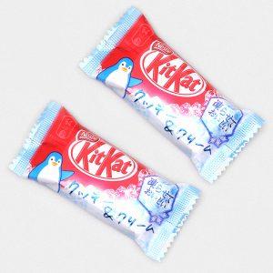 Cookies & Cream Kit Kat 2 Bar Set