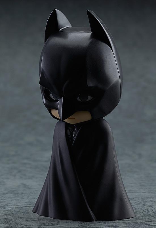 Batman: Hero's Edition Nendoroid