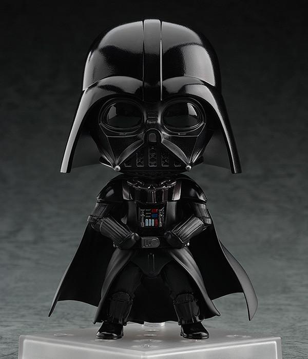 Darth Vader Nendoroid