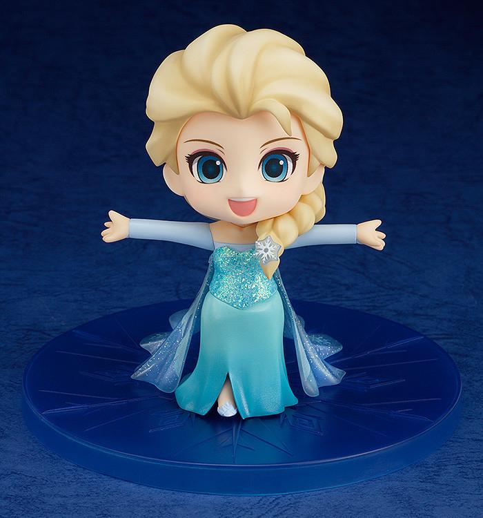 Frozen: Elsa Nendoroid