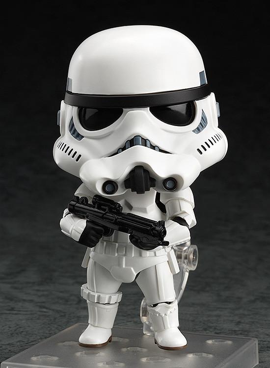 Stormtrooper Nendoroid