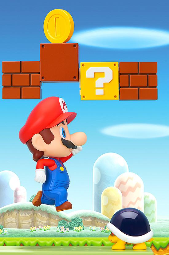 Super Mario Nendoroid