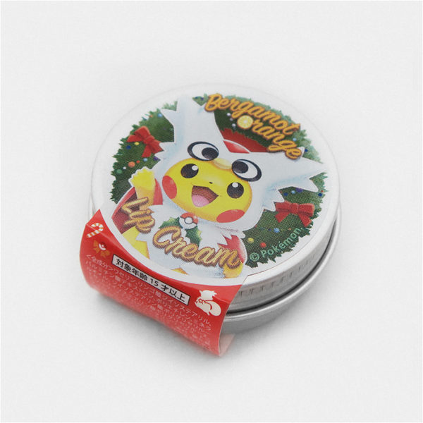 Delibird Pikachu Lip Balm