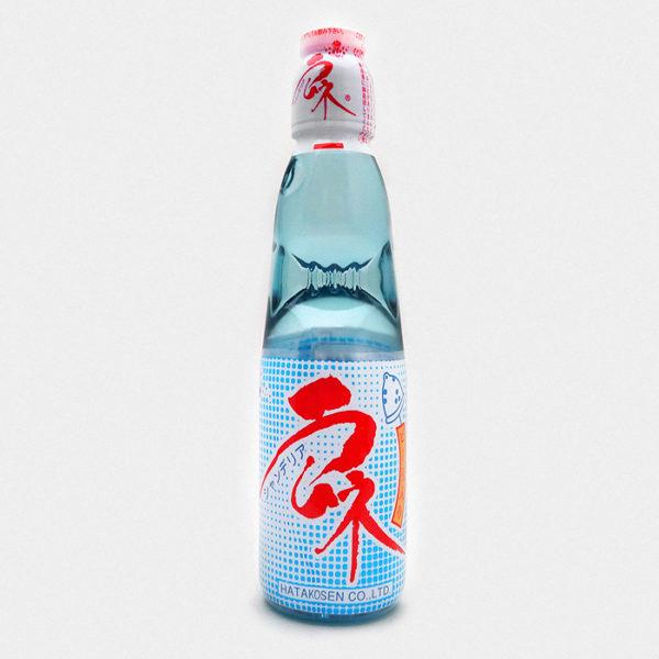 Hatakosen Ramune Soda Original