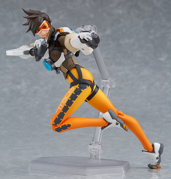 Tracer Overwatch Figma