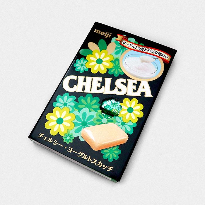 Meiji Chelsea Yoghurtscotch Butterscotch Candy