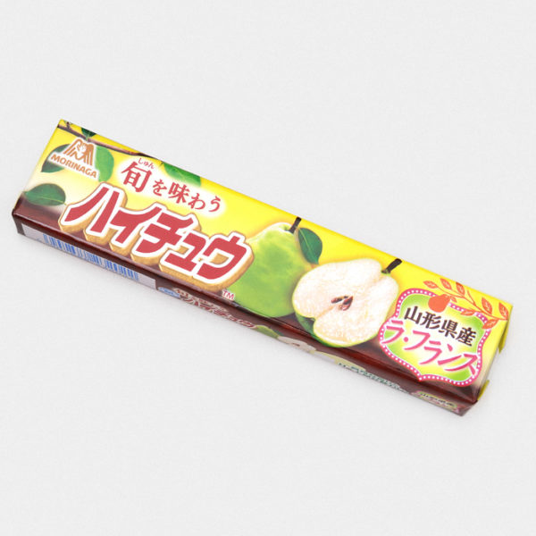 Japanese Pear Hi-Chew