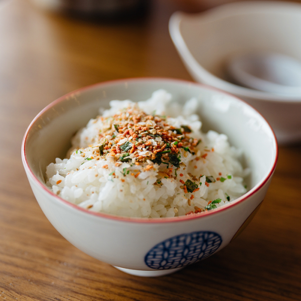 Japanese Rice Seasoning
