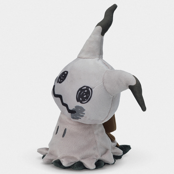 Pokémon Center Shiny Mimikyu Plush