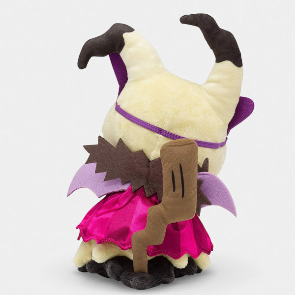 Pokémon Halloween Trick or Treat Mimikyu Plush