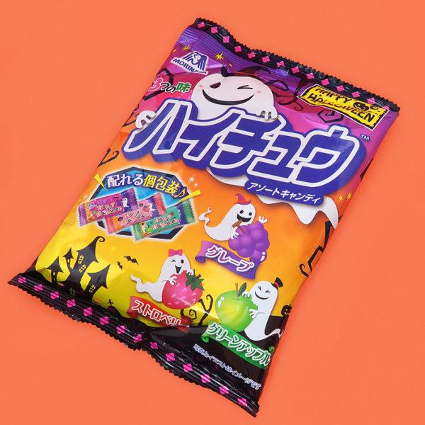 Hi-Chew Candy Mix Bag Halloween