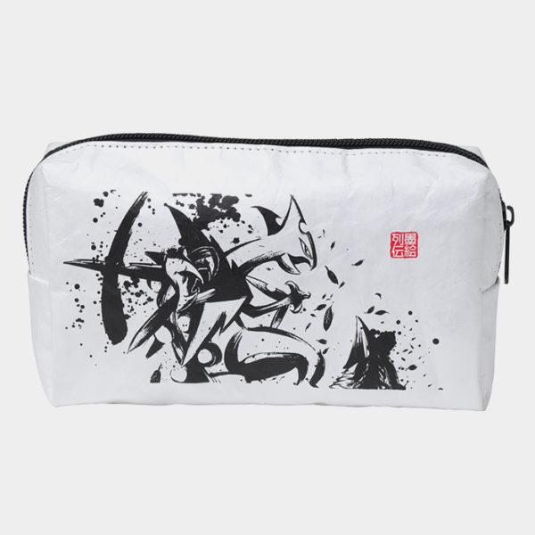 Pokémon Center Sumi-e Greninja & Sceptile Bag