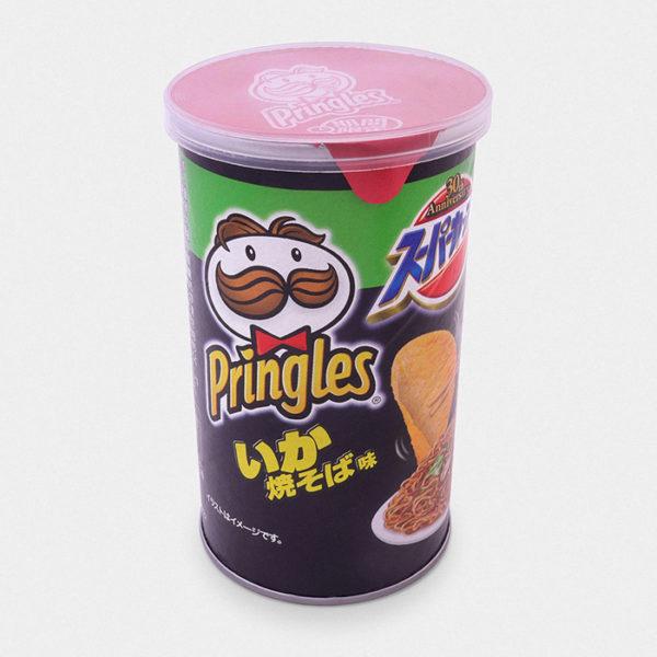 Pringles Yakisoba