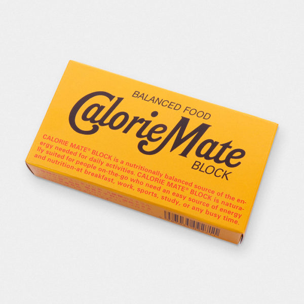 CalorieMate Bar Cheese