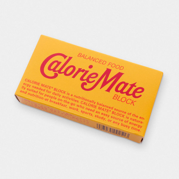 CalorieMate Bar Chocolate