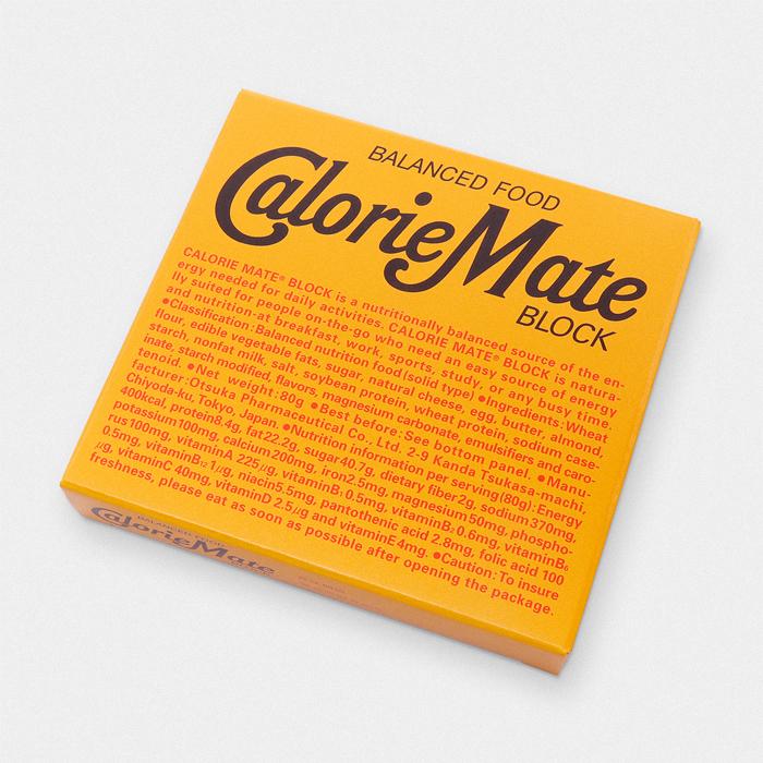 CalorieMate Cheese