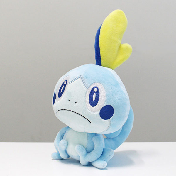 Pokémon Sword & Shield Sobble Plush
