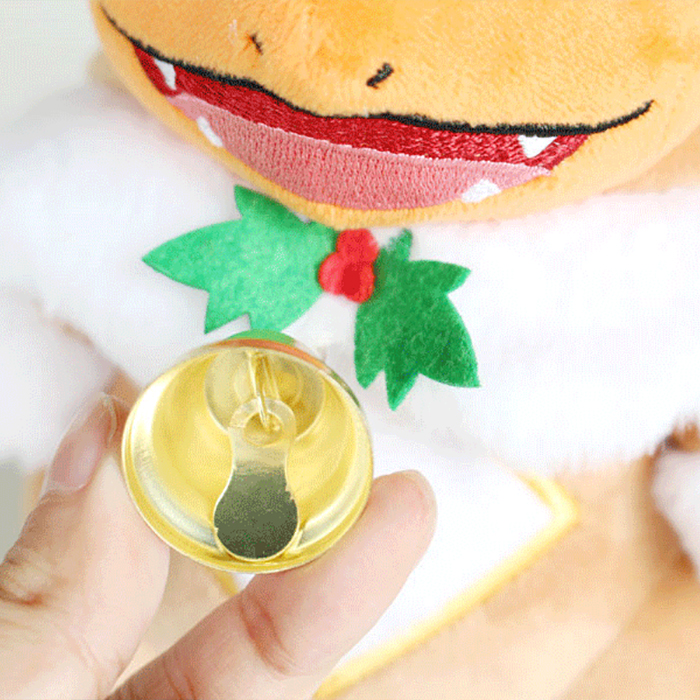 Pokémon Christmas 2019 Charmander Plush