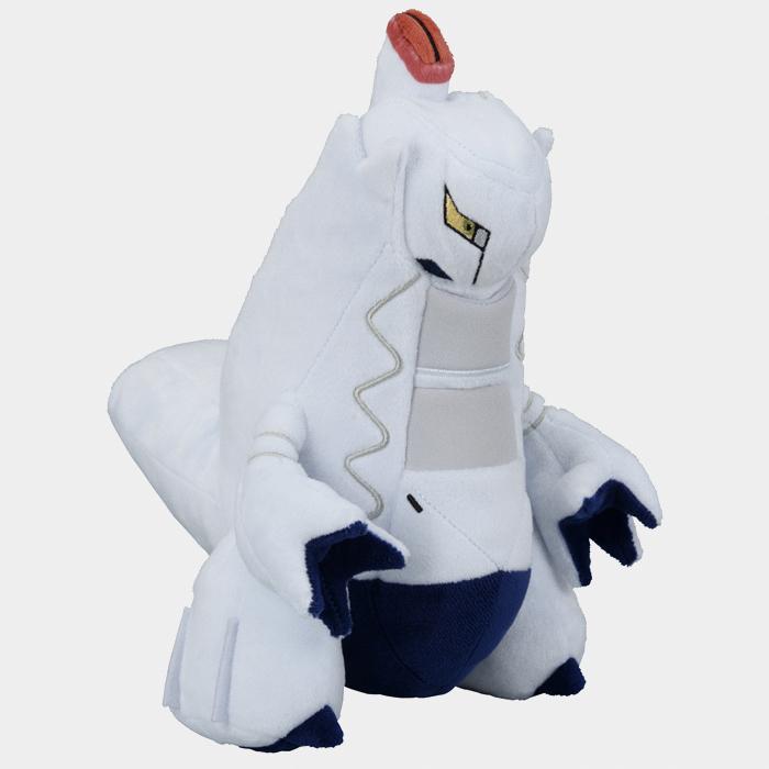 Pokémon Center Duraludon Plushie