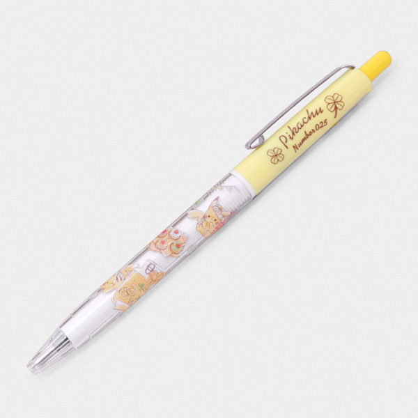 Pokémon Center Pikachu Picnic Pen