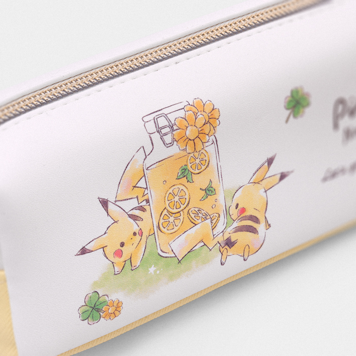 Pokémon Center Pikachu Picnic Pencil Case