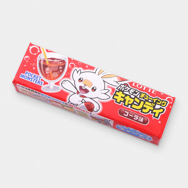 Pokémon Sword and Shield Cola Sweets
