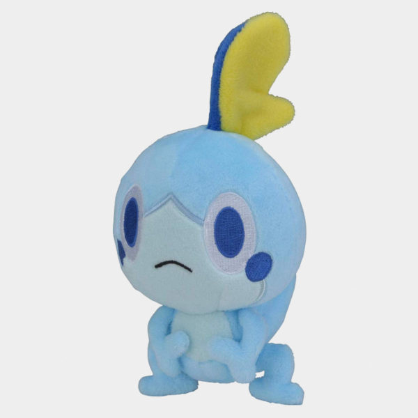 Pokémon Center Sobble Doll Plushie