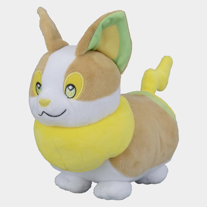 Pokémon Center Yamper Plushie