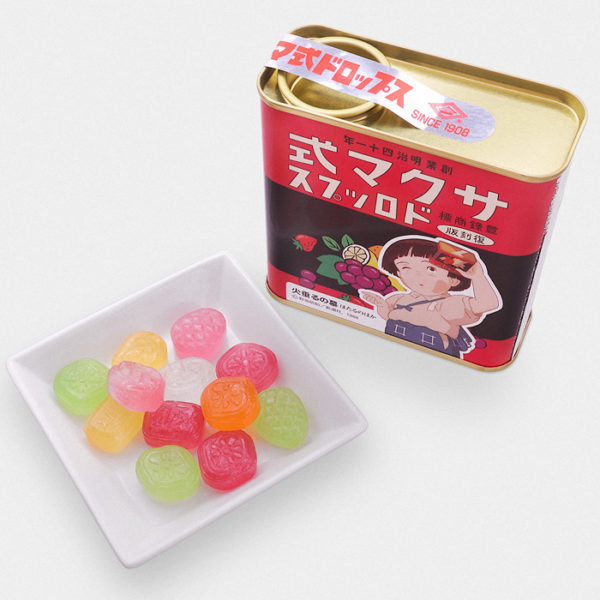 Studio Ghibli Grave of the Fireflies Sakuma Drops Candy