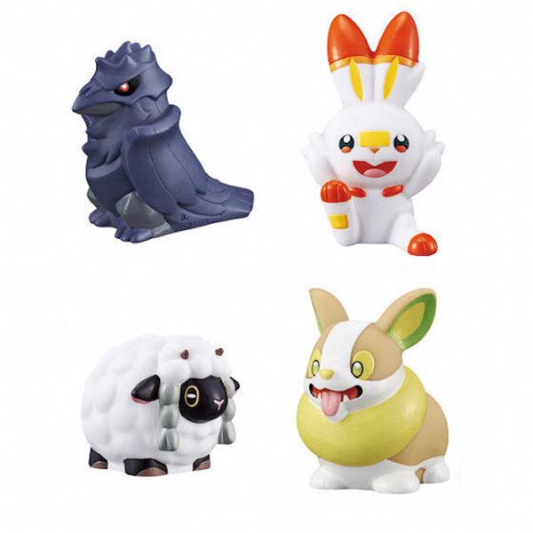 Pokémon Kids toys